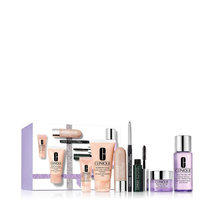 Clinique - 'Shining Stars' Skincare Gift Set + Free Delivery SH7W