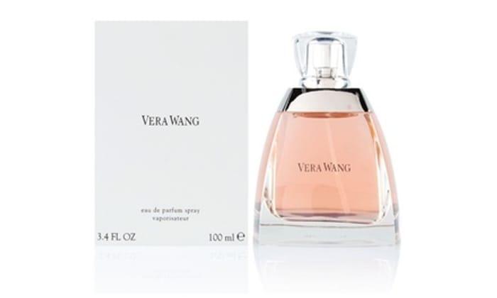 Vera Wang Eau De Parfum for Women 100ml
