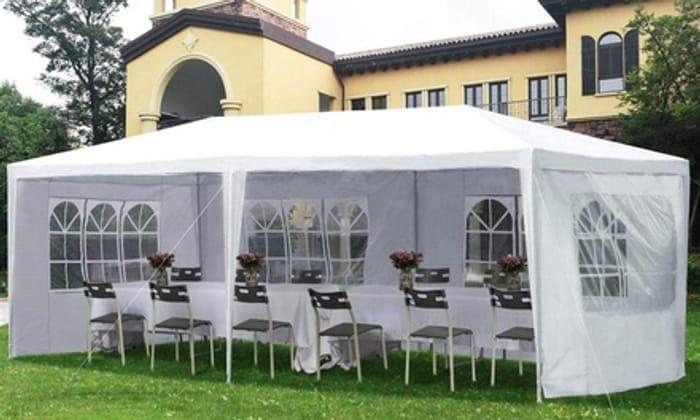 Garden Gazebo Party Tent
