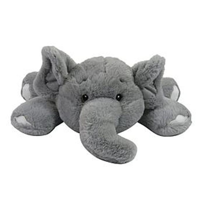 50% Off Elephant Plush Toy
