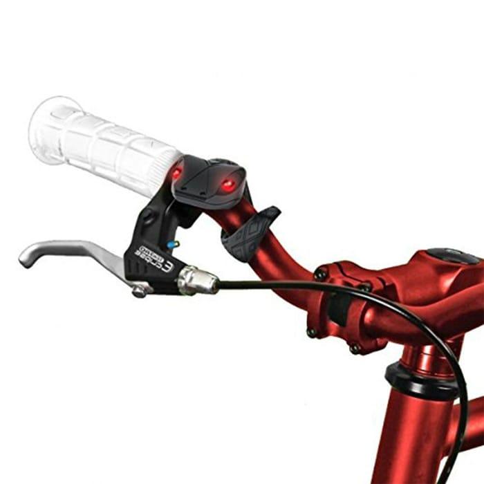 LED Snake Light for Bike/backpack