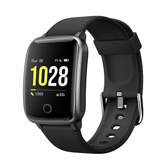 GRDE Smart Watch, Fitness Tracker