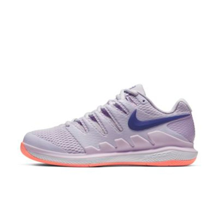 Women's Hard-Court Tennis Shoe NikeCourt Air Zoom Vapor X