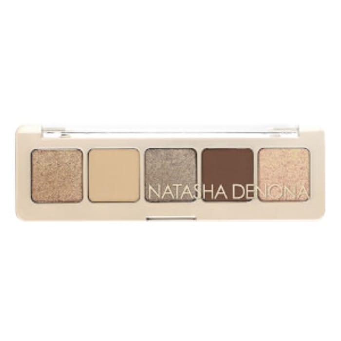 Natasha Denona Mini Glam Luxury Eyeshadow Palette