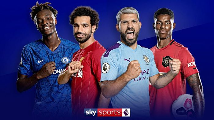 Sky Sports: 25 Live Premier League Games Free to Air for Sky and Freeview
