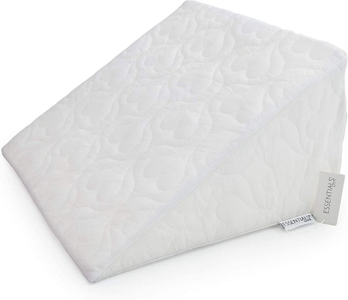 Loft 25 Flex Foam 2 Way Bed Wedge at Amazon