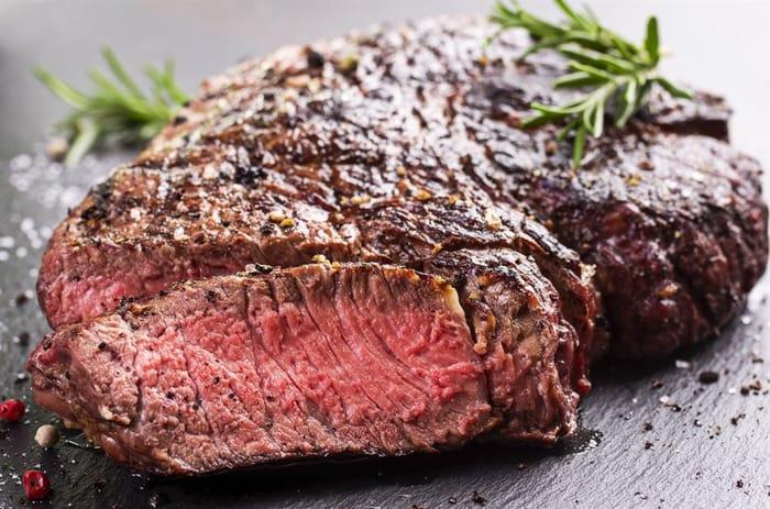 Scottish Wagyu Beef Rump Steaks (2 in a 250g Pack)