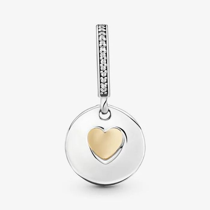 Me You Forever Dangling Charm + Free Delivery