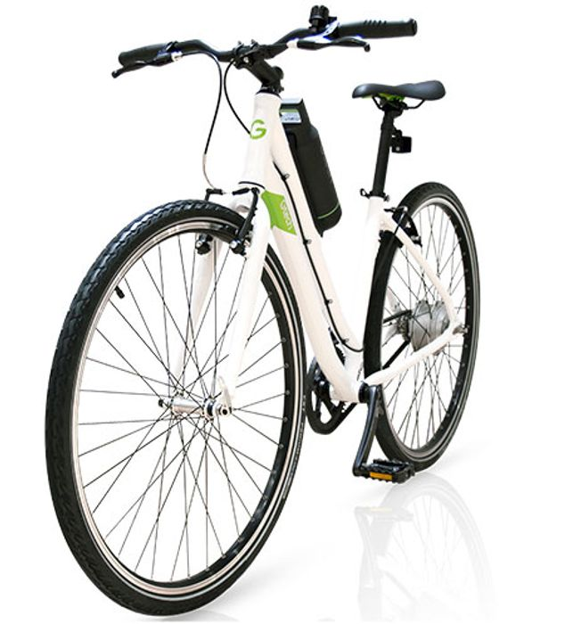 Gtech eBike City Only £796 with Code
