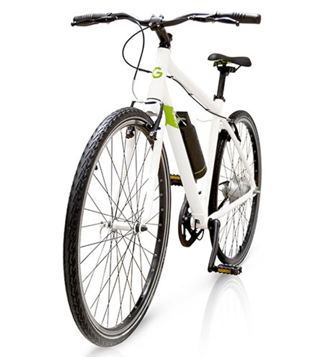 Gtech eBike Sport £796 with Code