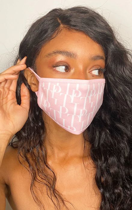PRETTY LITTLE THING DEAL - Fashion Face Masks - £5 - ALL PROCEEDS to CHARITY