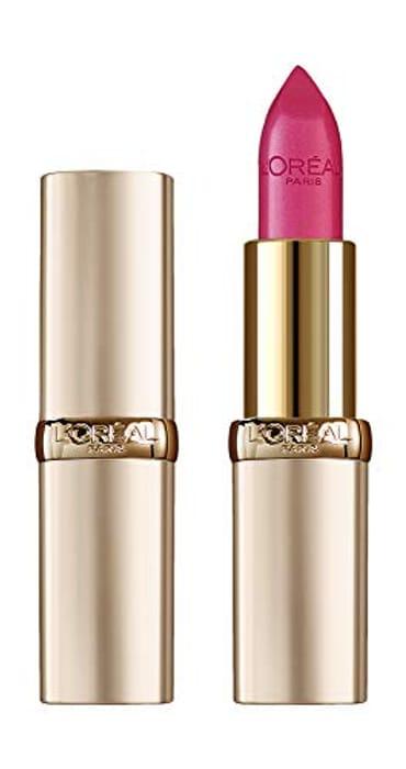 L'Oreal Paris Color Riche Lipstick 431. Fuchsia Declaration. FREE PRIME DELIVERY