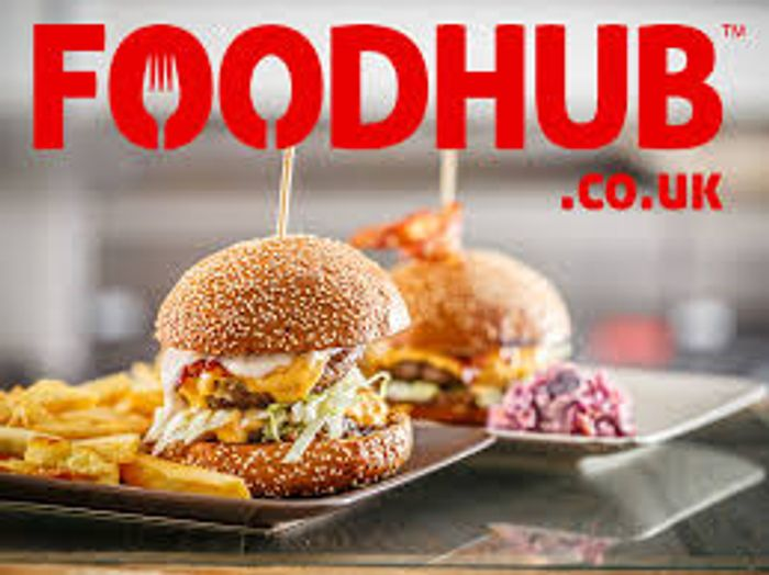 HURRY! Foodhub - 20% Off Your Order + Up To 20% Off On Top!