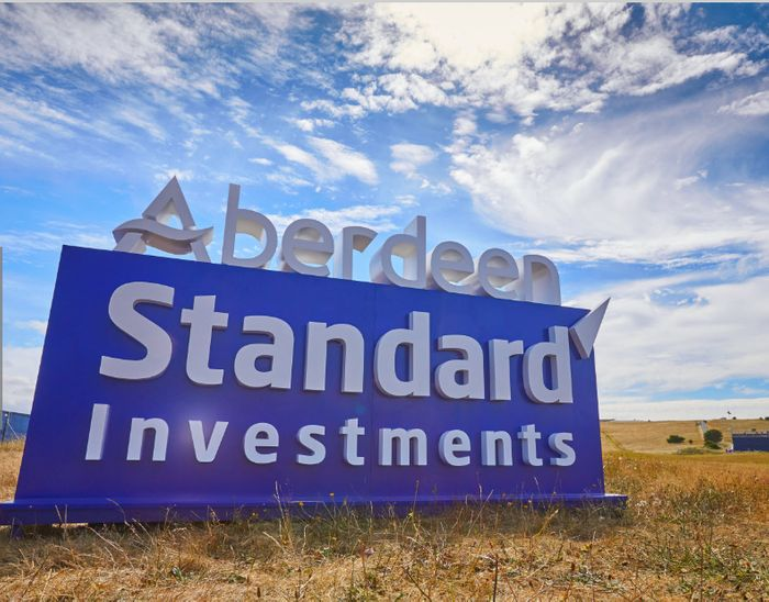 Get Your Brochure From Aberdeen Standard Investments Free By Post