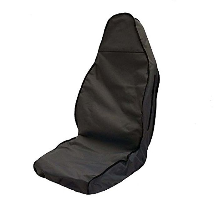 J.R. Tailor Fit Car Seat Cover