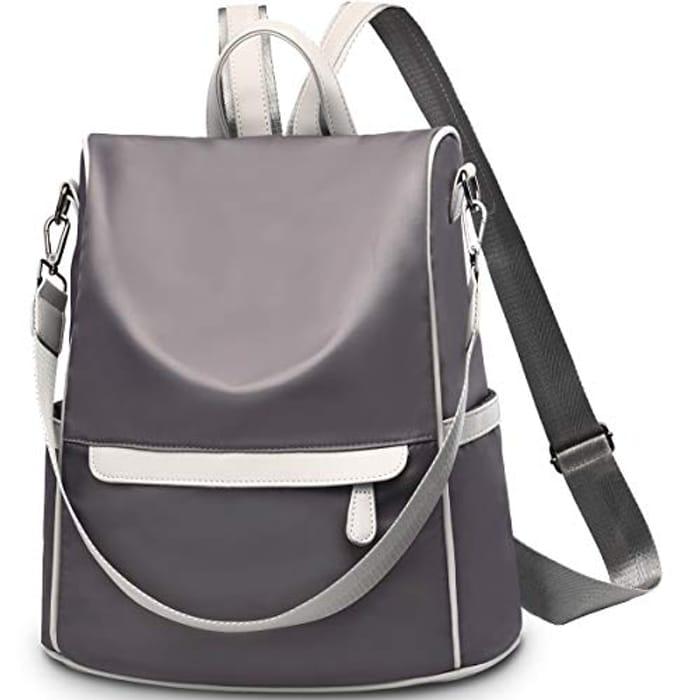 Price Drop- Charmore Women Travel Backpack Anti Theft Rucksack