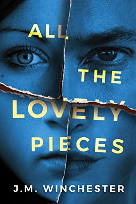 All The Lovely Pieces Kindle Book