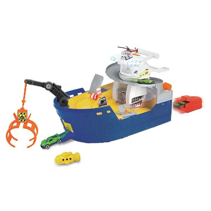 Cheap Chad Valley Lights and Sounds Shark Attack Playset Only £10