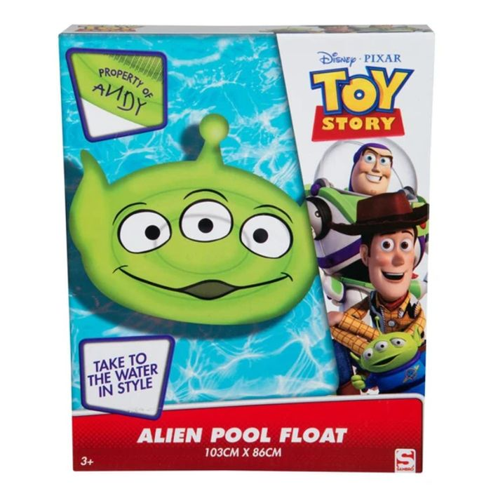 Disney Toy Story Pool Float ( £2.99 Post for Unlimited Items)