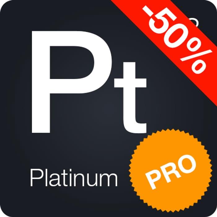 Periodic Table 2020 PRO - Chemistry
