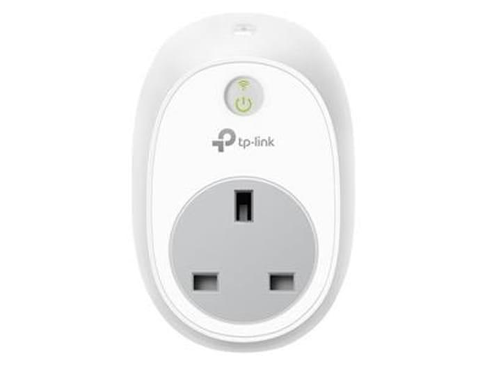 TP LINK HS100 V2.1 Smart Plug - £14.99 at BT Shop