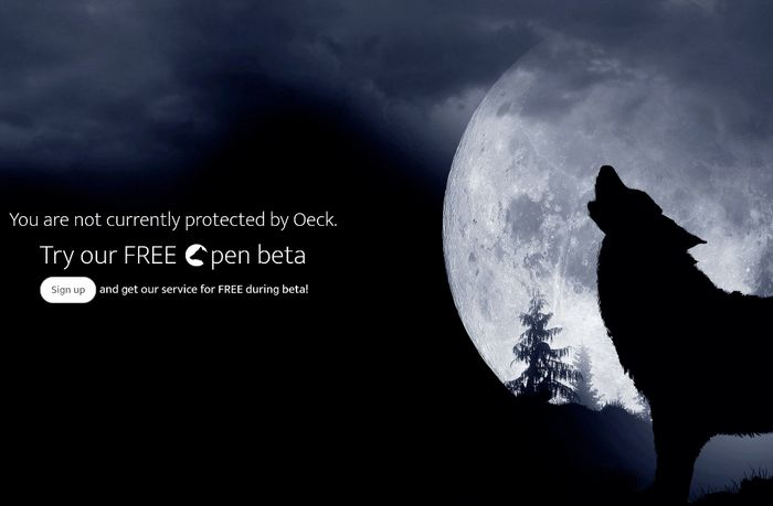 Oeck - Free Beta VPN with Smart DNS (Android, Mac, Windows, Linux)