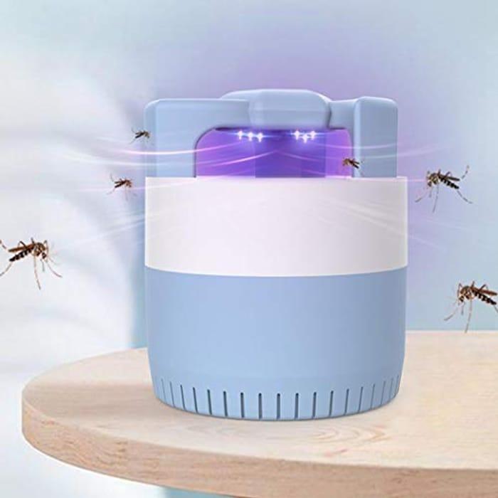 LED Mosquito Repellent Lamp
