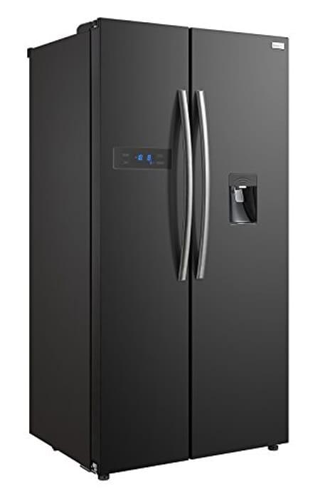 SAVE £250! Russell Hobbs American Style Fridge Freezer