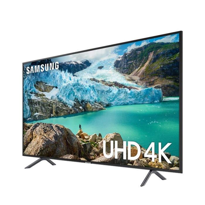 "Samsung UE55RU7100KXXU 55"" Ultra HD Certified HDR Smart 4K TV"