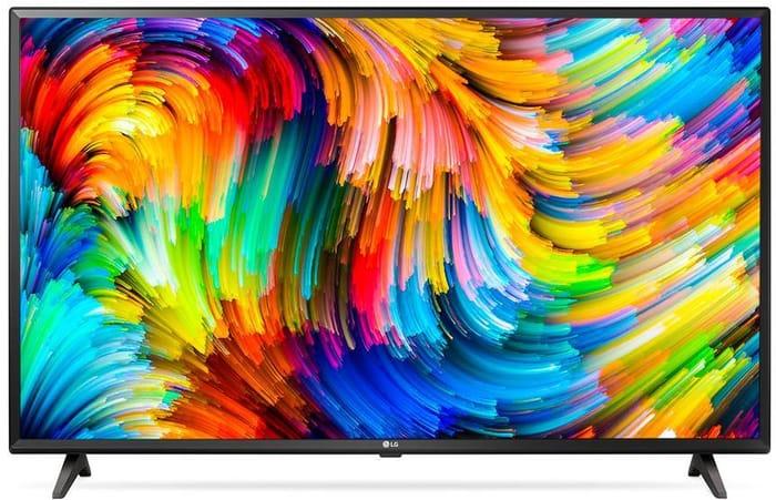 "Lg 43um7000pla 43"" Ultra Hd 4k Smart Tv"