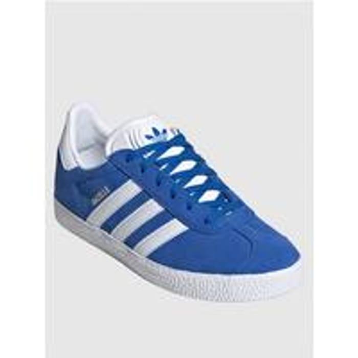 Adidas Originals (Junior Gazelle Trainers)
