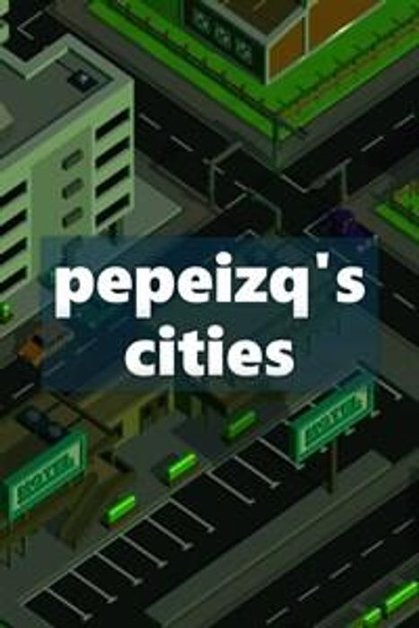 Pepeizq's Cities - Windows 10 Temp Free Was £4.10