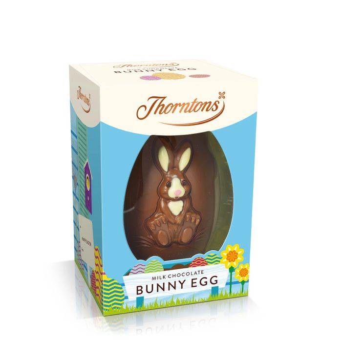 Cheap 10 X Thorntons Easter Eggs for £10 / 5 Large - Only £10!