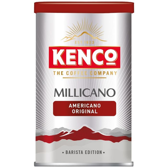 Kenco Millicano Americano Original 100g