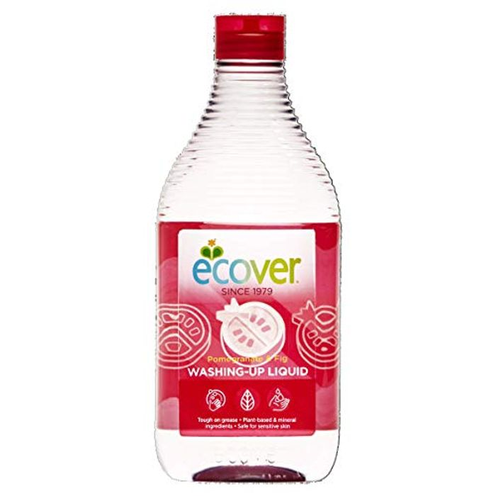 Ecover Pomegranate & Fig Washing up Liquid, 450ml