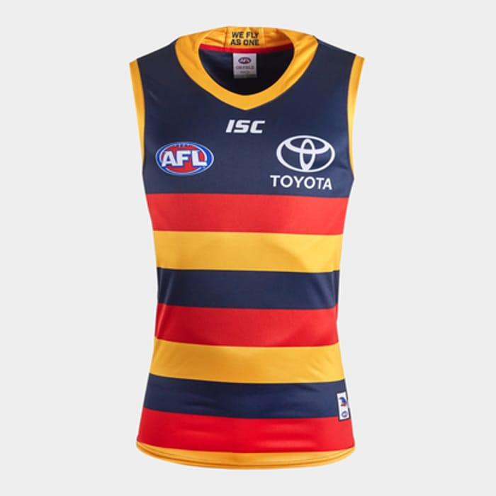 Aussies Rules Vest