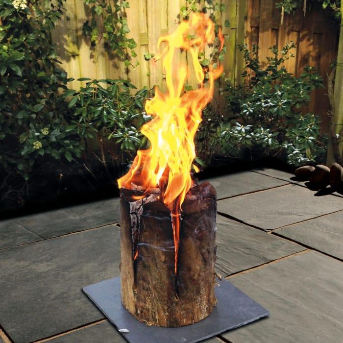 The Amazing Swedish Torch