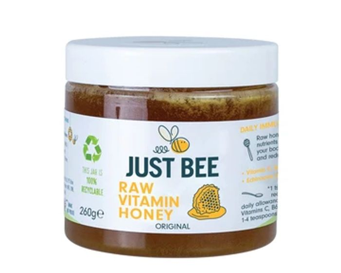 Just Bee Honey   25% off Everything!!
