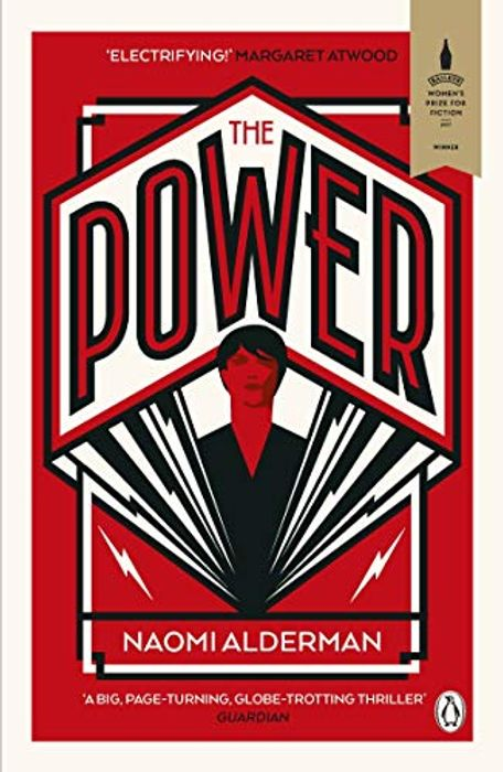 Paperback - the Power