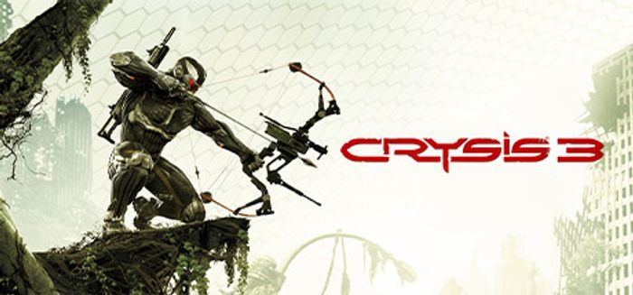 Crysis 3 Digital Deluxe Edition (PC Game)