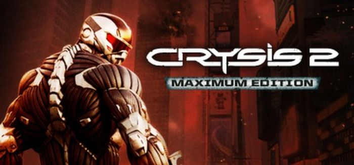 Special Offer - Crysis 2 - Maximum Edition (PC Game)