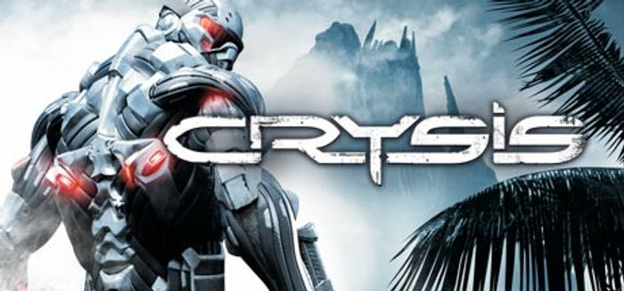 Special Offer - Crysis (PC Game)