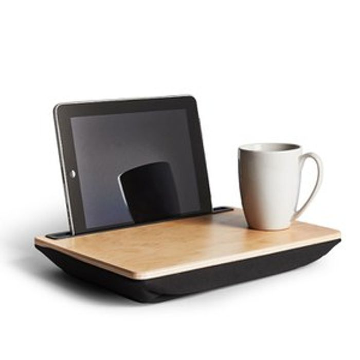 Cheap Wood iBed Lap Desk Only £13.99