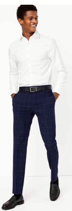 Up to 50% off Mens Fashion - 10% of Purchase Price Donated to NHS Charities