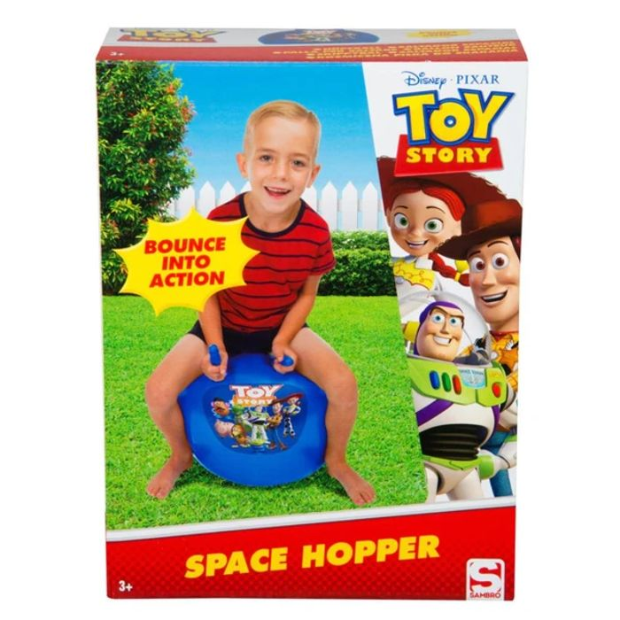 Disney Toy Story Space Hopper (£2.99 Unlimited Post)