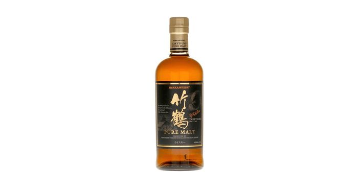 Nikka Taketsuru Pure Malt Whisky 43%