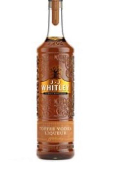 3 Bottles of Spirits for £35