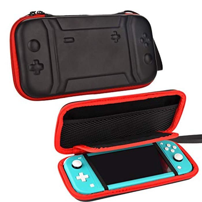 HUACITY Nintendo Switch Lite Case