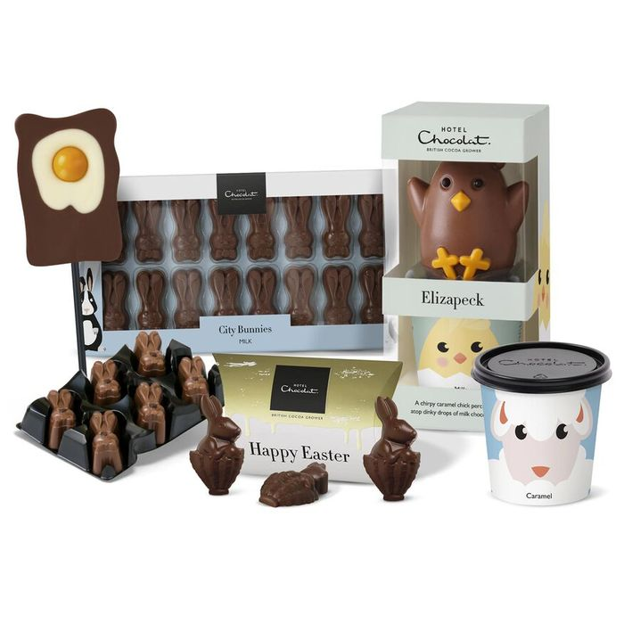 Lovely Little Easter Treats Collection - SALE