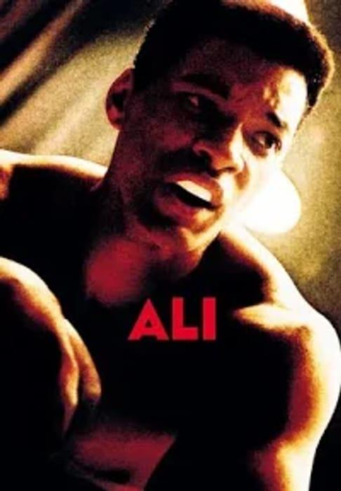 Ali (U.S. Play Store)